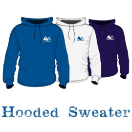 Hooded Sweater - WSV Oosterschelde