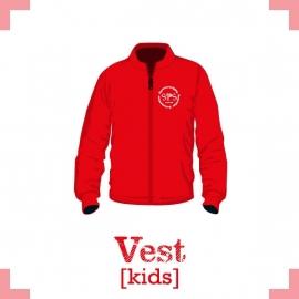 Vest kids - SPS Poortvliet