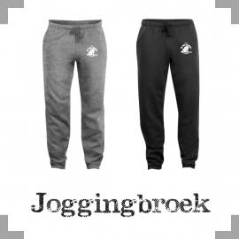 Joggingbroek uni - Manege de Zwaanhoek