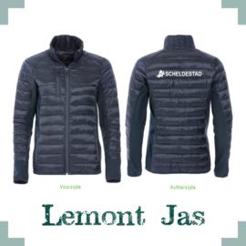 Lemont jas - rsv de Scheldestad