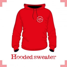 Hooded Sweater uni - SPS Poortvliet