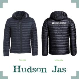 Hudson jas - rsv de Scheldestad