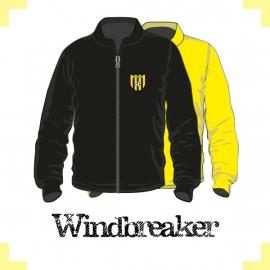 Windjack - vv Kruiningen