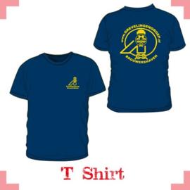 T-Shirt - Grevelingengroep Brouwershaven