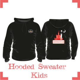 Hooded Sweater kids - Centrum voor Musical