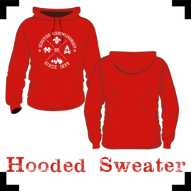 Hooded Sweater - Lodewijkgroep