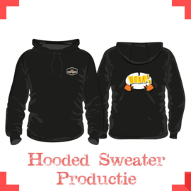 Hooded Sweater productie - Centrum voor Musical