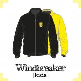 Windjack kids - vv Kruiningen