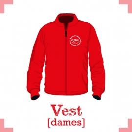 Vest dames - SPS Poortvliet