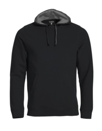 Hooded Sweater classic- Taekwondo Middelburg