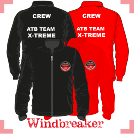 Windjack - X-treme CREW