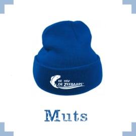Muts - HSV de Zeebaars