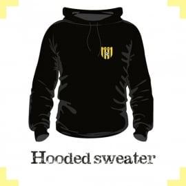 Hooded Sweater uni - vv Kruiningen