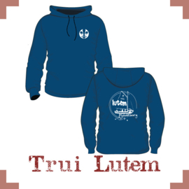 Hooded Sweater - Lutem