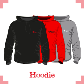 Hooded Sweater uni - Lebo