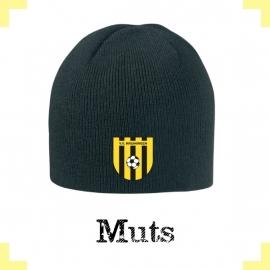 Muts - vv Kruiningen