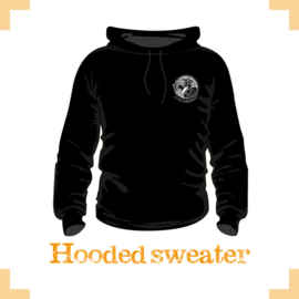 Hooded Sweater uni - Kraaienist