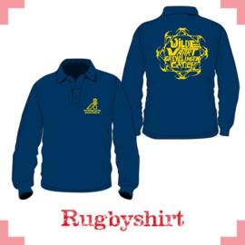 Rugbyshirt WiVa - Grevelingengroep Brouwershaven