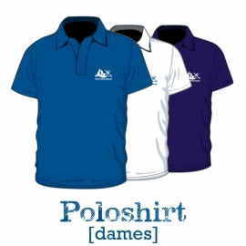 Polo dames - WSV Oosterschelde