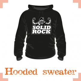 Hooded Sweater - highlandgames real men wear kilts