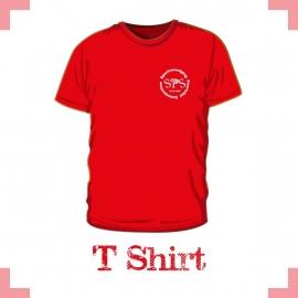 T-Shirt uni - SPS Poortvliet