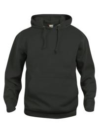Hooded Sweater uni  - Juliana