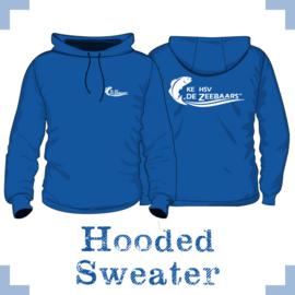 Hooded Sweater - HSV de Zeebaars