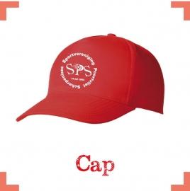 Cap - SPS Poortvliet