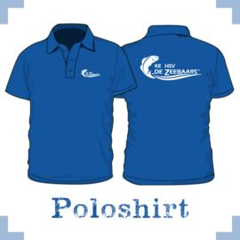 Polo - HSV de Zeebaars