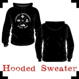 Hooded Sweater - Lodewijkgroep