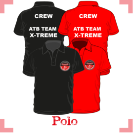 Polo dames - X-treme CREW