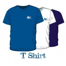 T-Shirt uni - WSV Oosterschelde
