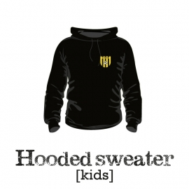 Hooded Sweater uni kids - vv Kruiningen