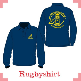 Rugbyshirt - Grevelingengroep Brouwershaven