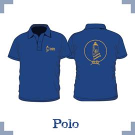 Polo - Scouting Oostburg