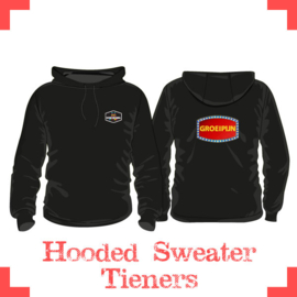 Hooded Sweater tieners - Centrum voor Musical