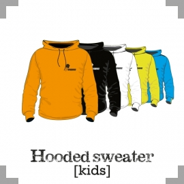 Hooded Sweater kids - TV Wolphaartsdijk