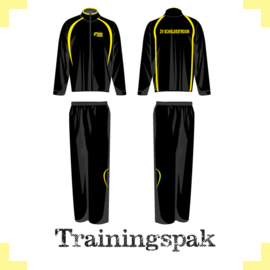 trainingspak - ZV Scheldestroom