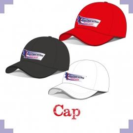 Cap - Kustmarathon