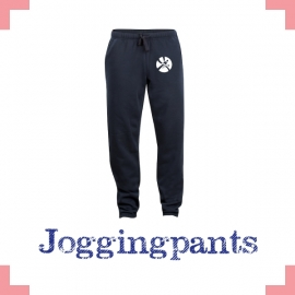 Joggingbroek uni - JudoGoes