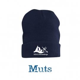 Muts - WSV Oosterschelde