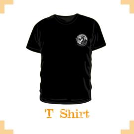 T-Shirt uni - Kraaienist