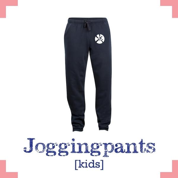 Joggingbroek kids - JudoGoes