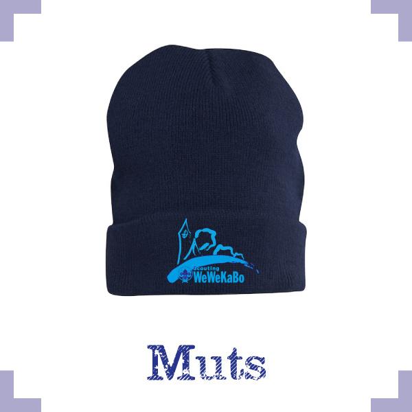 Muts - Wewekabo
