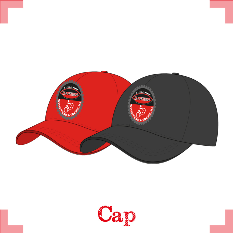 Cap - X-treme