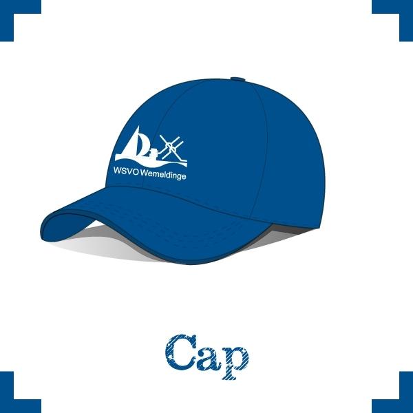 Cap - WSV Oosterschelde