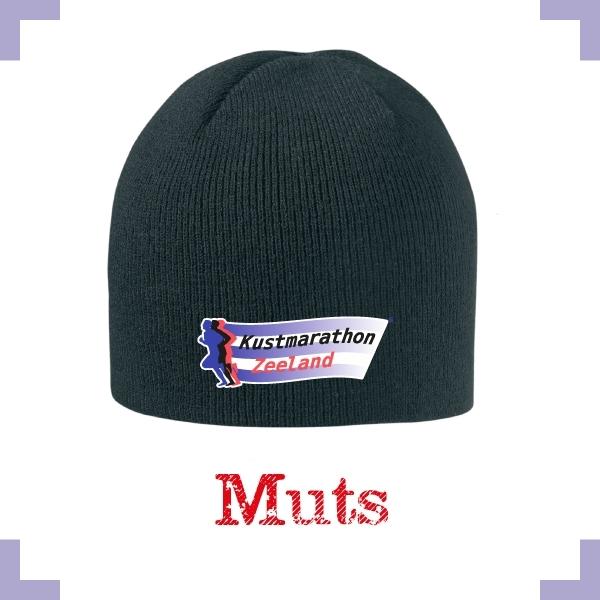 Muts - Kustmarathon
