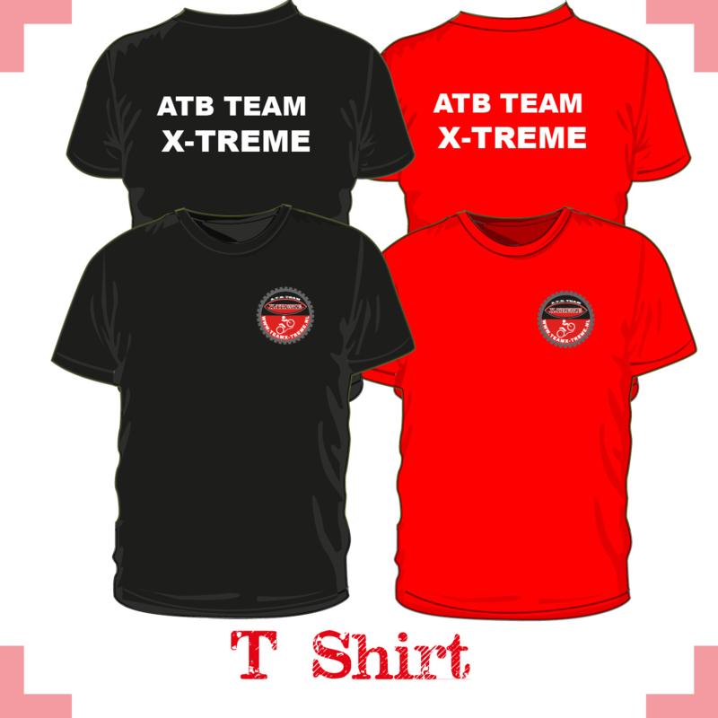 T-Shirt dames - X-treme FAN