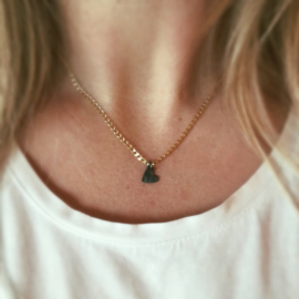 Valentijn limited edition ketting
