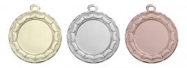 Medaille E100 ( metaal)